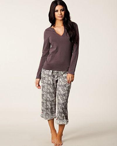 Flerfärgad pyjamas från Calvin Klein till dam.