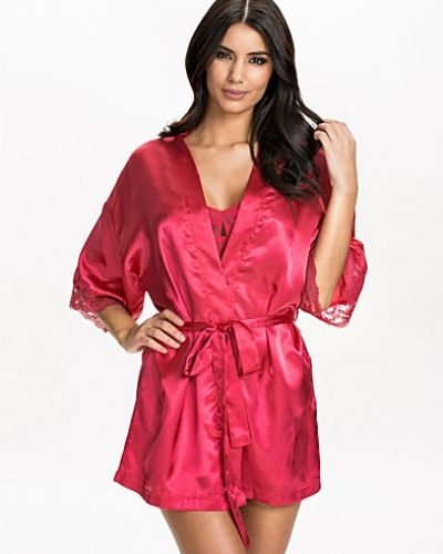 NLY Lingerie Romantic Robe