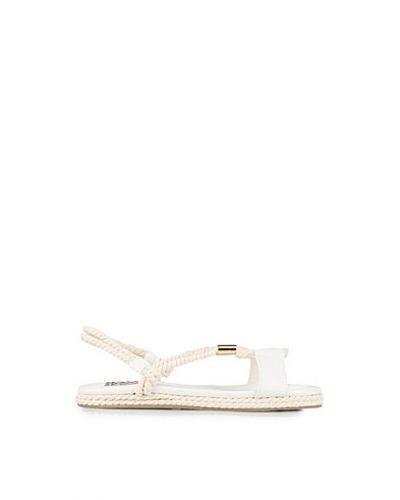 Nly Shoes Rope Sandal