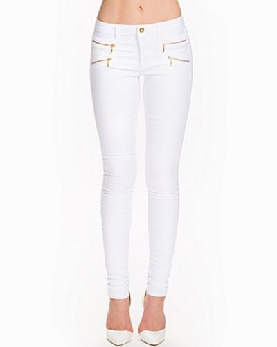 ONLY Royal Reg Skinny Zip