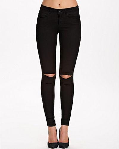 Royal Reg Skinny ONLY slim fit jeans till dam.