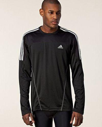 Rsp LS T från adidas Performance, Långärmade Träningströjor
