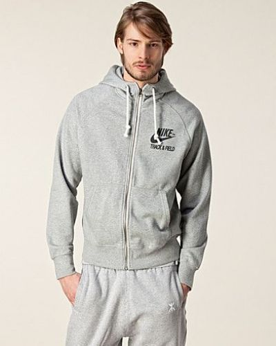 Ru Brand Read Fz AW77 - Nike - Långärmade Träningströjor