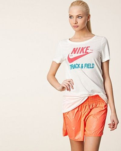 Ru Ntf Read Tee - Nike - Kortärmade träningströjor