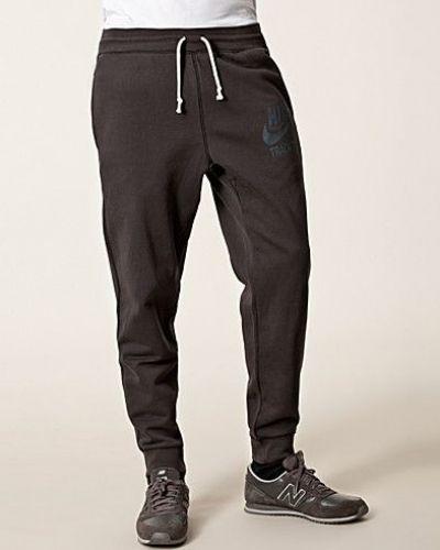 Ru Vintage Cuff Sweatpant från Nike, Träningsbyxor med långa ben