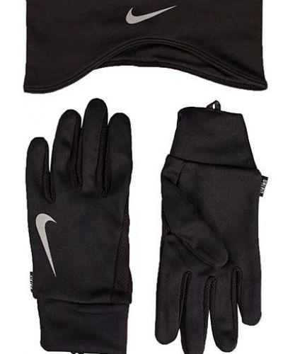 Nike Run Headband/ Glove. Traning-ovrigt håller hög kvalitet.