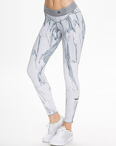 Adidas by Stella McCartney Run Print Tight