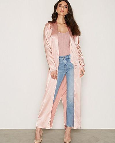 Kappa Satin Long Jacket från NLY Trend