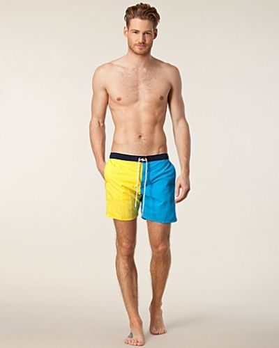 Satyros Shorts - Panos Emporio - Badshorts