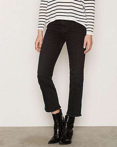 Straight leg jeans från J Lindeberg till dam.