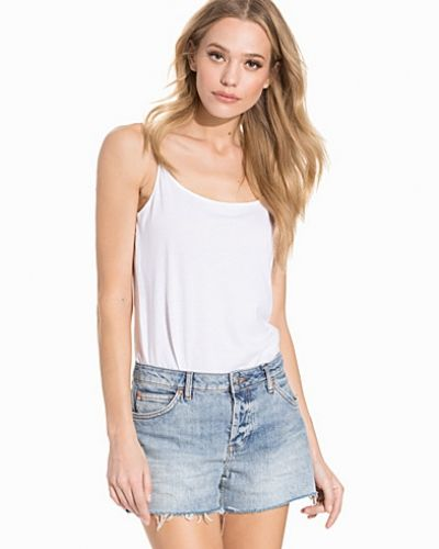 Topshop Scoop Back Vest