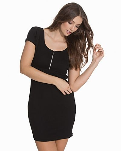 New Look Scoop Neck Bodycon Dress