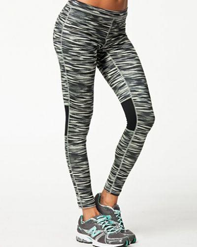 Scratch Print Leggings från Nike, Träningstights