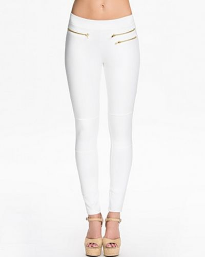 NLY Trend Scuba Zip Leggings