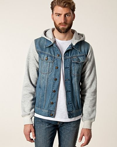Somewear Sean Penn Denim Jacket