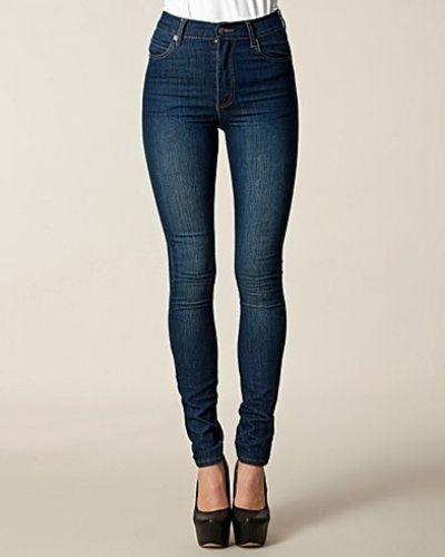 Slim fit jeans Second Skin Dusty Fall från Cheap Monday