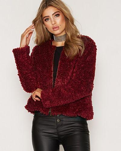 NLY Trend Seduce Me Fur Jacket