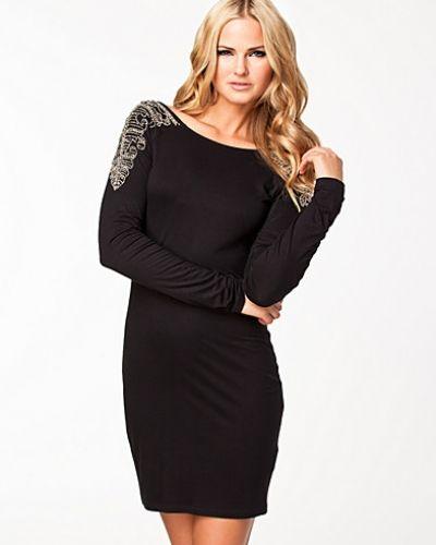 Selfie Short Bodycon Dress TFNC långärmad klänning till dam.