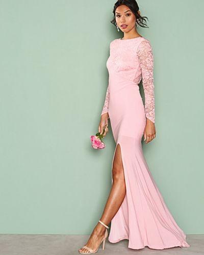 Maxiklänning Seraphina Maxi Dress från TFNC