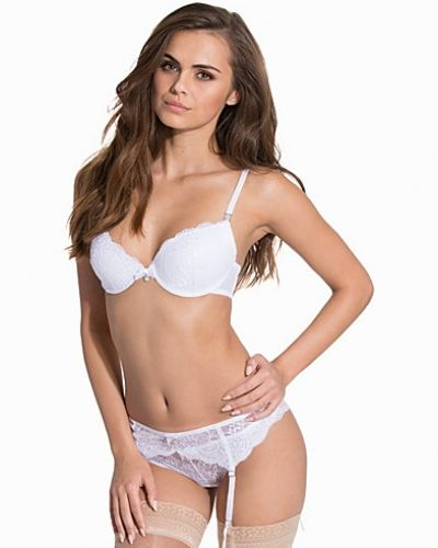 NLY Lingerie Sexy Lace Push-Up Bra