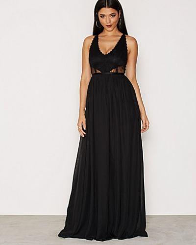 Maxiklänning Sexy Lingerie Gown från Nly Eve