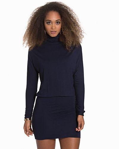 Selected Femme SFLIVENA LS ROLLNECK DRESS