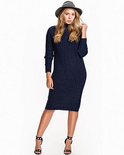 Selected Femme SFMADO LS KNIT DRESS