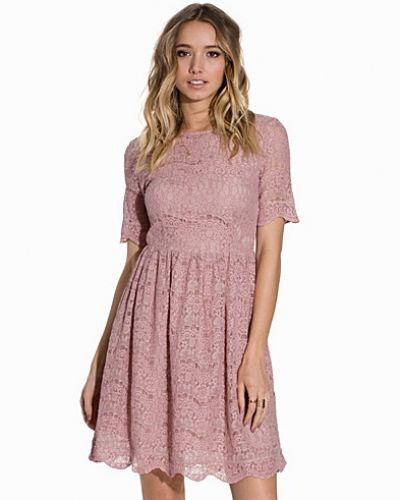 Selected Femme SFNORMA SS LACE DRESS