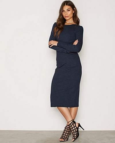 Selected Femme SFSASHA LS DRESS