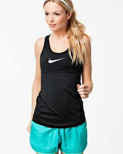 Nike Shaped Swoosh Tank