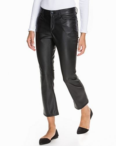 NLY Trend Sharp Mini Flare Trousers