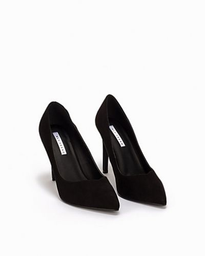 NLY Trend Sharp Pump