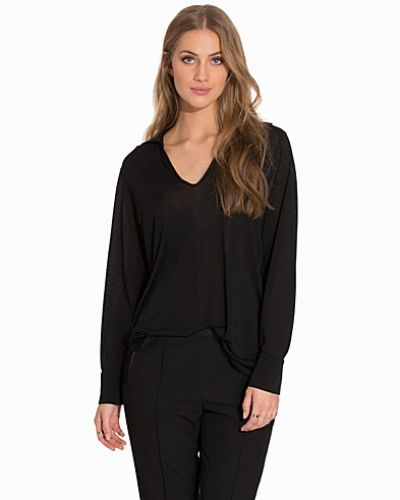Sheer Shirt Top Filippa K vardagsblus till dam.