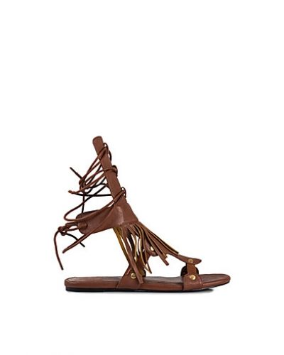 Nly Shoes Shimmy Sandal