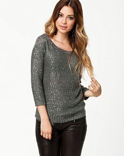 Vero Moda Shine Boatneck Sweater