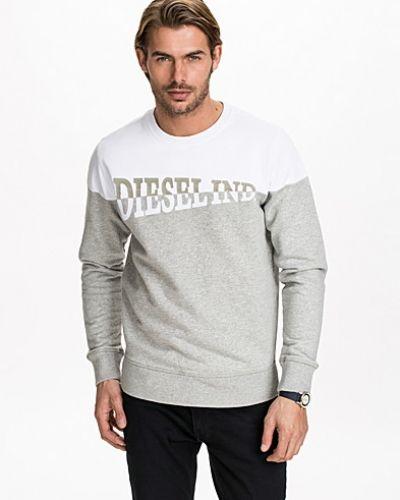 Diesel Sho Sweat-Shirt