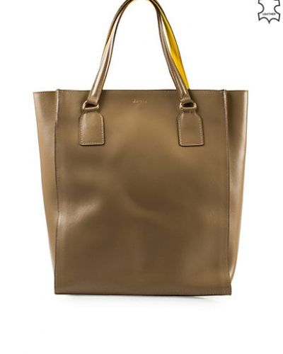 Shopper Grande Bicolore - Jucca - Shoppingväskor