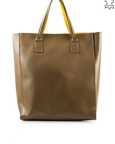 Shopper Saffiano Piccola - Jucca - Shoppingväskor