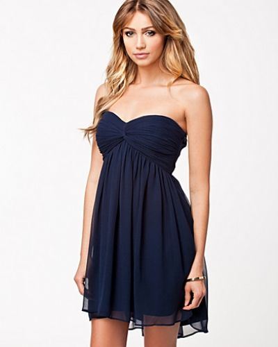 NLY Trend Short Dreamy Dress