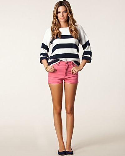 Shorts Short Skin Strawberry Pink från Cheap Monday