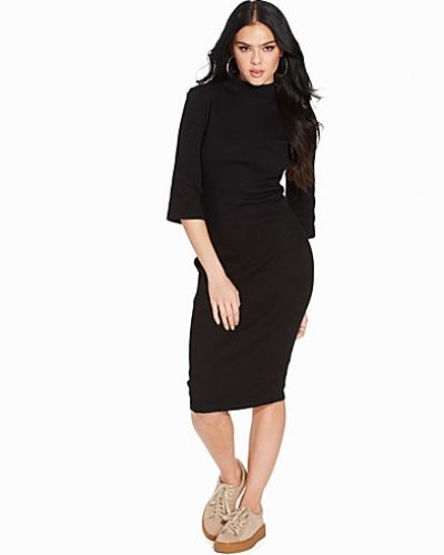 Short Sleeve Bodycon Glamorous klänning till dam.