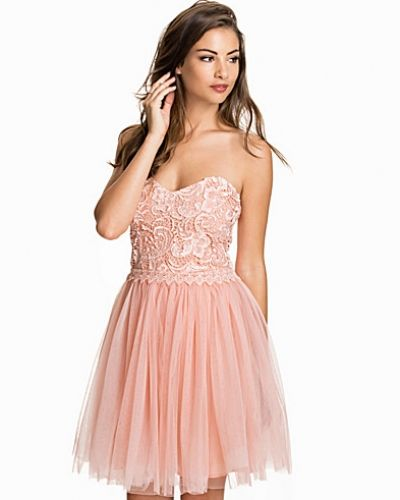 Nly Eve Short Tulle Dress