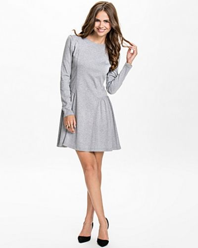 NLY Trend Side Frill Dress
