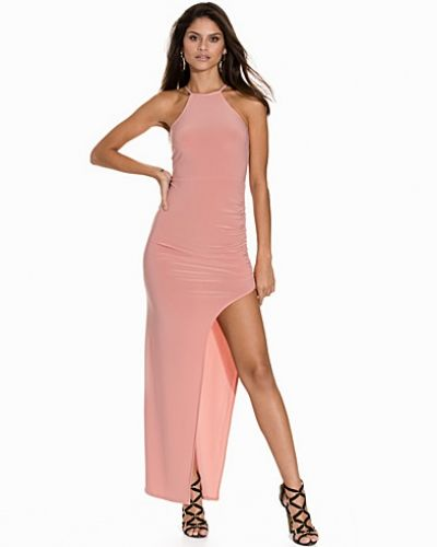 NLY One Side Slit Maxi Dress