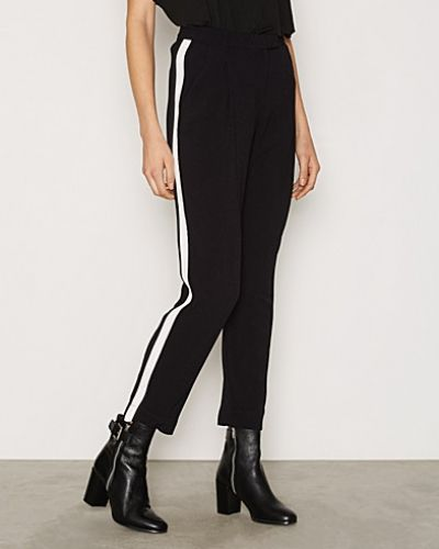 Byxa Side Stripe Peg Trousers från Topshop