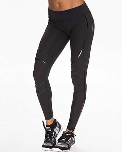 NLY SPORT Silicone Compression Tights