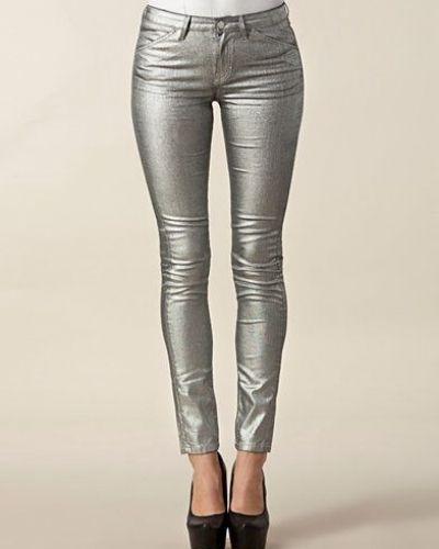 Filippa K Silver 4 Pocket Jeans