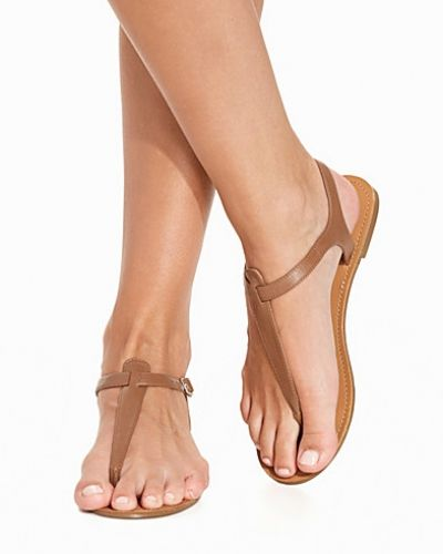 Nly Shoes Simple Sandal