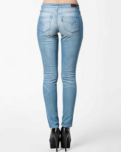 Skinny 05803-0314 Jeans Levis slim fit jeans till dam. d28a3c680926a