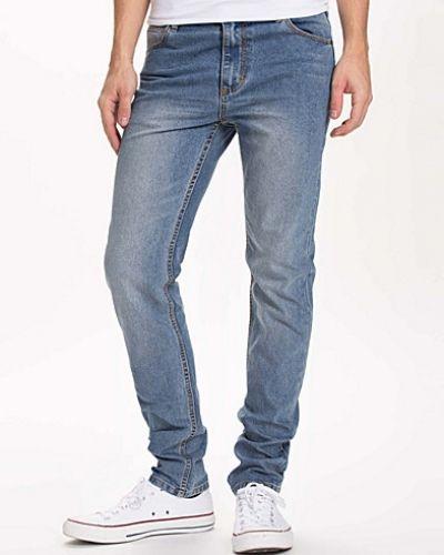 Slim fit jeans från Sweet till herr.